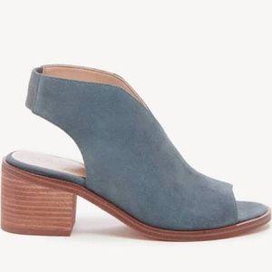 """Sole Society 8 Terryn B-Cut 2.5"""" Heel Sandal"""